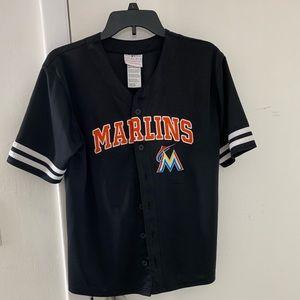 Miami Marlins Women's Jersey